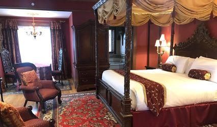 Gramercy Mansion 1