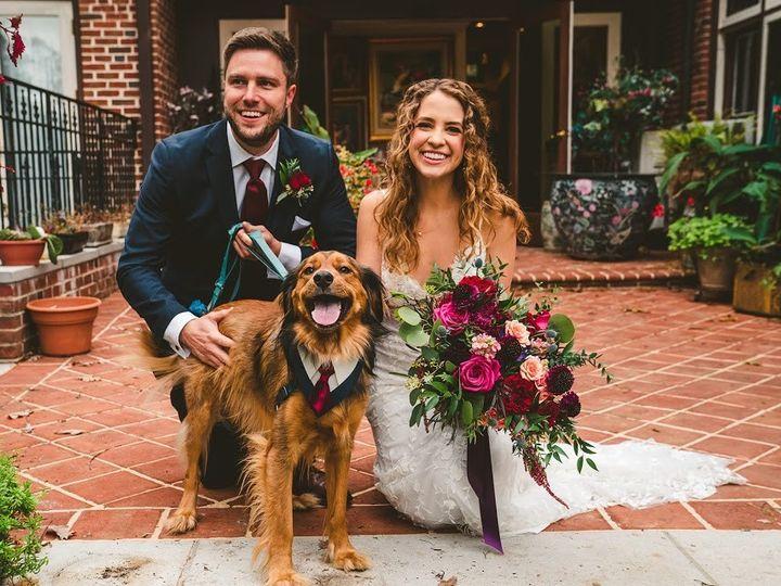 Tmx Dog 51 4193 158023953295762 Stevenson, MD wedding venue