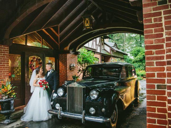 Tmx Pete Redel 51 4193 Stevenson, MD wedding venue