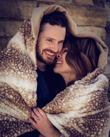 Cozy & Comfy Engagement