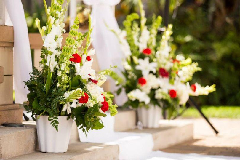 Amazing florist