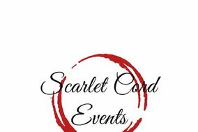 Scarlet Cord Events