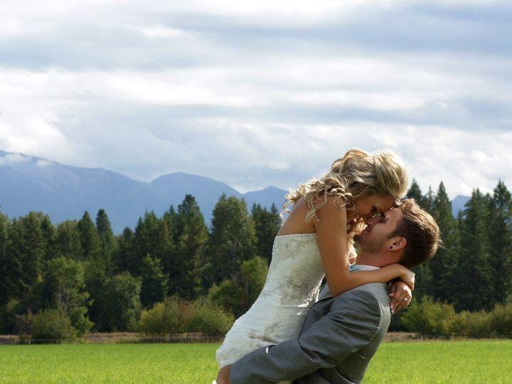 Tmx 1425160333377 2wm Kalispell wedding photography