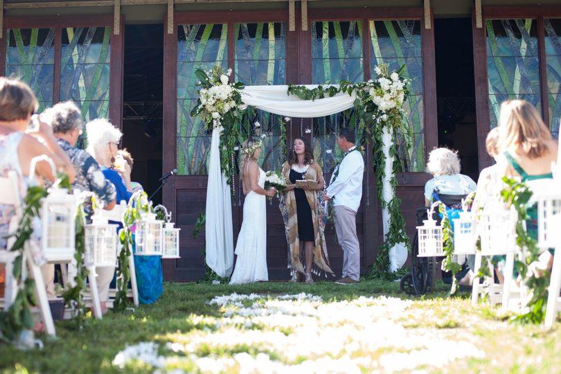 Ceremony Option