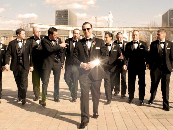 Tmx 1398695091926 Eddiemariapart Monroe Township wedding videography