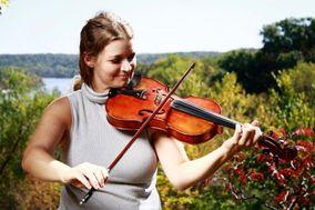 Solo Viola or Violin