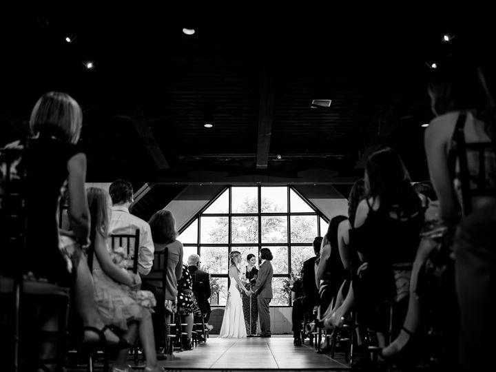 Tmx Indoor Ceremony Alpine 51 16193 158367399759759 Palmerton, PA wedding venue