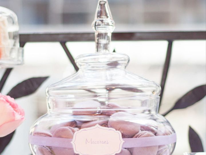 Tmx 1488916220958 Jar Mac Short Hills wedding favor