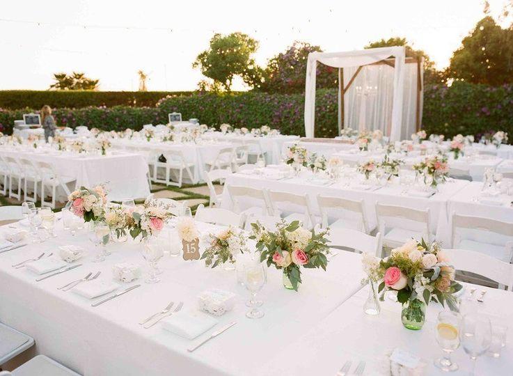 Rincon Beach Club Venue Carpinteria Ca Weddingwire
