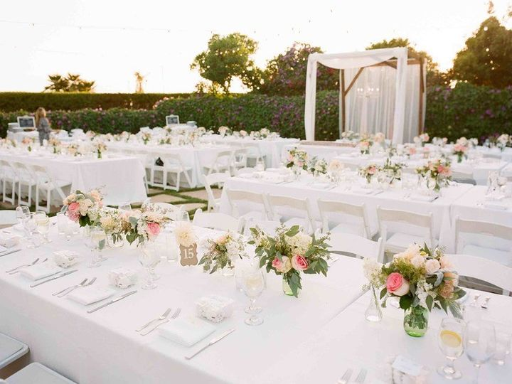 Tmx 1486494527496 Garden2 1 Carpinteria, CA wedding venue