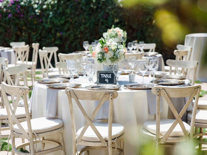 Tmx 1486494528539 Garden2 Carpinteria, CA wedding venue
