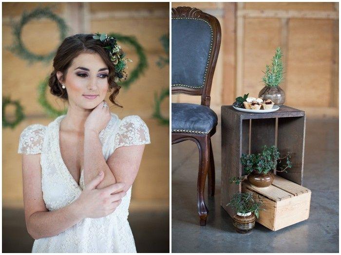 organic wedding details2