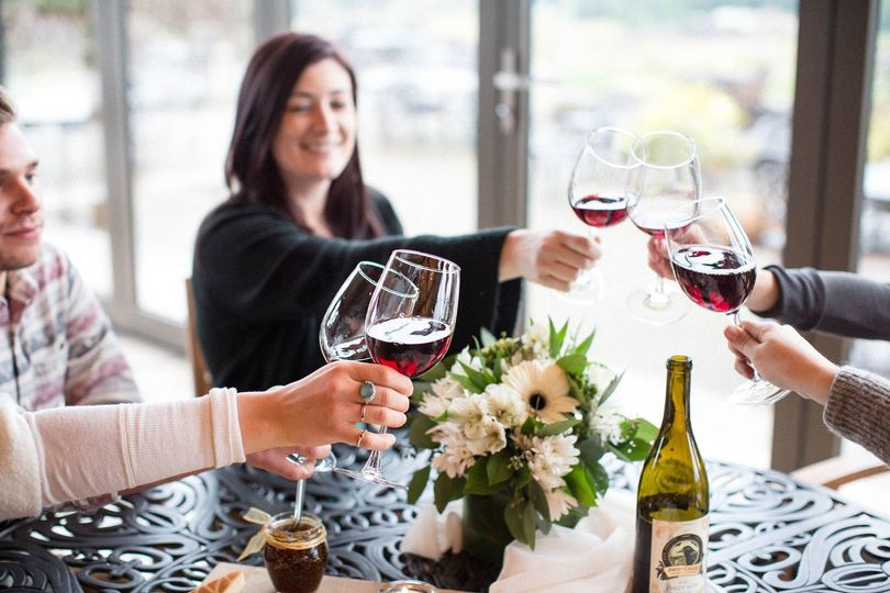 Events at Sweet Cheeks Winery
