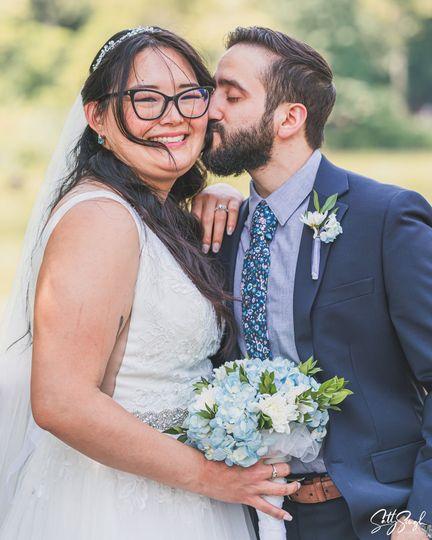 Satty Singh Photography - Love's kiss