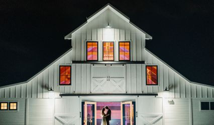 The Barn at Willow Brook