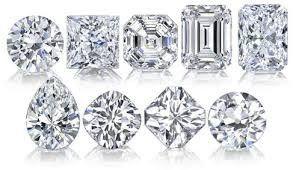 diamonds in grou