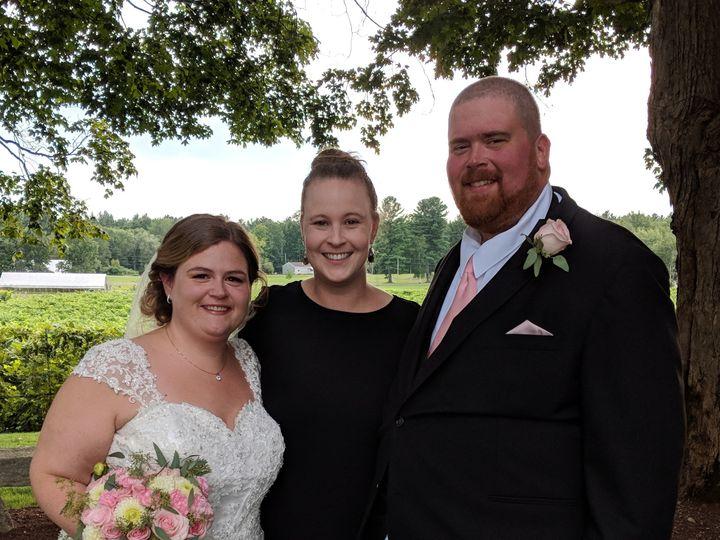 Tmx Img 20180831 170317 51 1048193 Northwood, NH wedding officiant