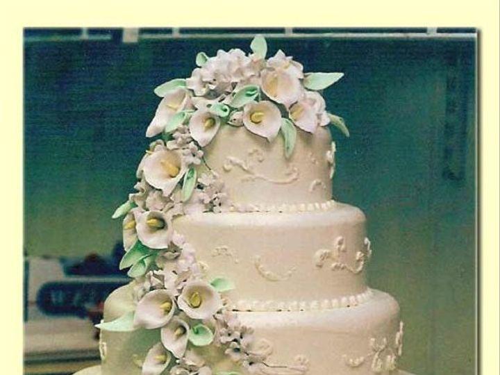 Tmx 1338681951956 013 Canton wedding cake