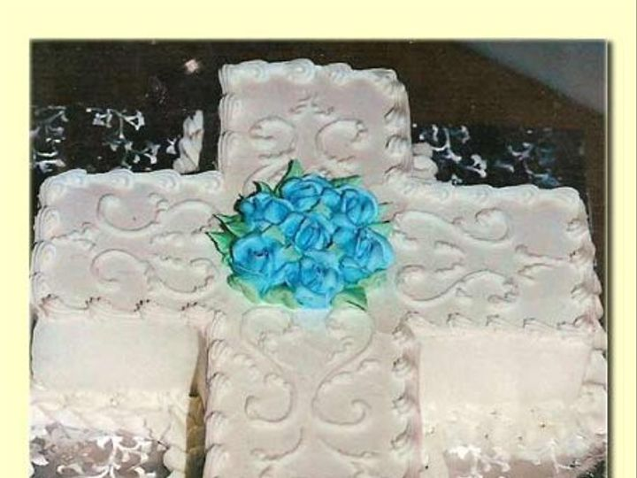 Tmx 1338681952761 021 Canton wedding cake