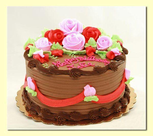 Tmx 1338681991285 Fbthdaycake2 Canton wedding cake