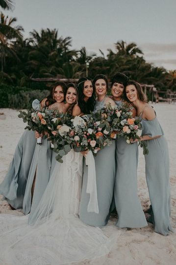 L&L Your Wedding Planner