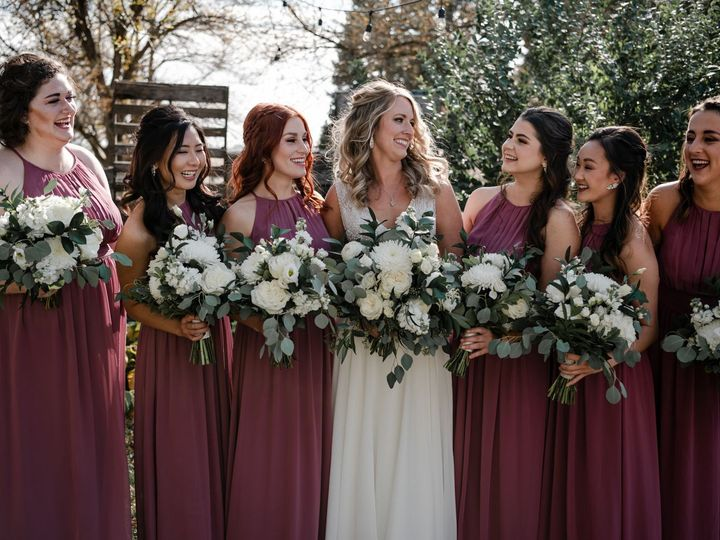 Tmx Bridesmaids Outdoors 51 1978193 160769595767648 Conrad, IA wedding venue