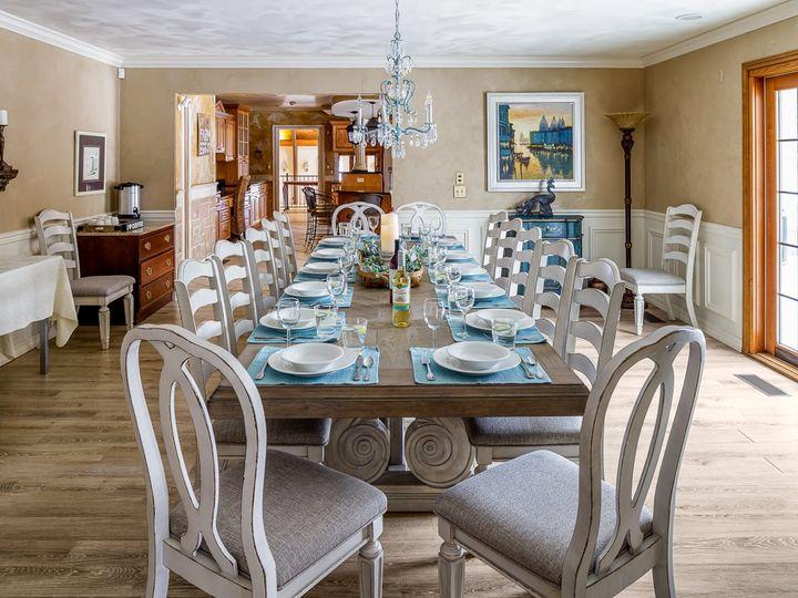 Tmx Dining Room31121 Hawk Ave 2 51 1978193 159629499866701 Conrad, IA wedding venue