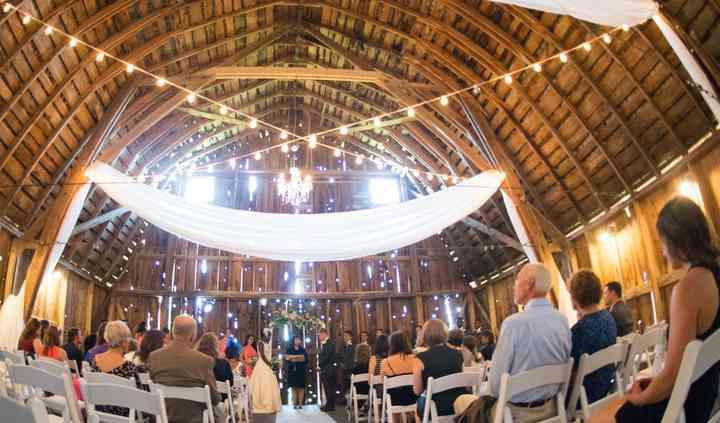 Red Barn Weddings, LLC