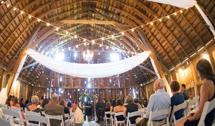 Red Barn Weddings, LLC