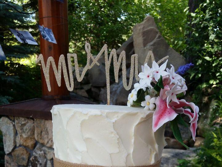 Tmx 1485294488351 2015 07 11 14.49.50 Windsor, CA wedding cake