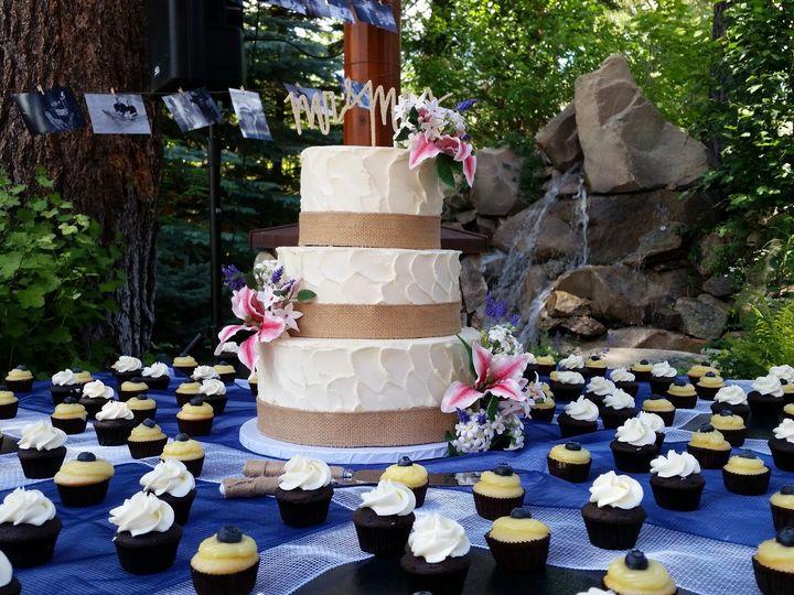 Tmx 1485294513511 2015 07 11 14.50.20 Windsor, CA wedding cake