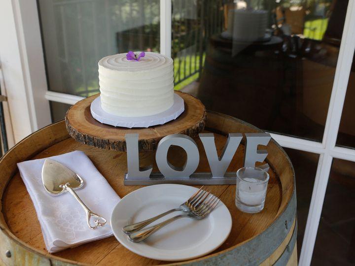 Tmx 1485294994242 2016 10 27 03.52.42 Windsor, CA wedding cake