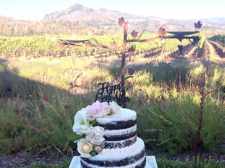 Tmx 1485295059495 2016 11 10 14.56.46 10 Windsor, CA wedding cake