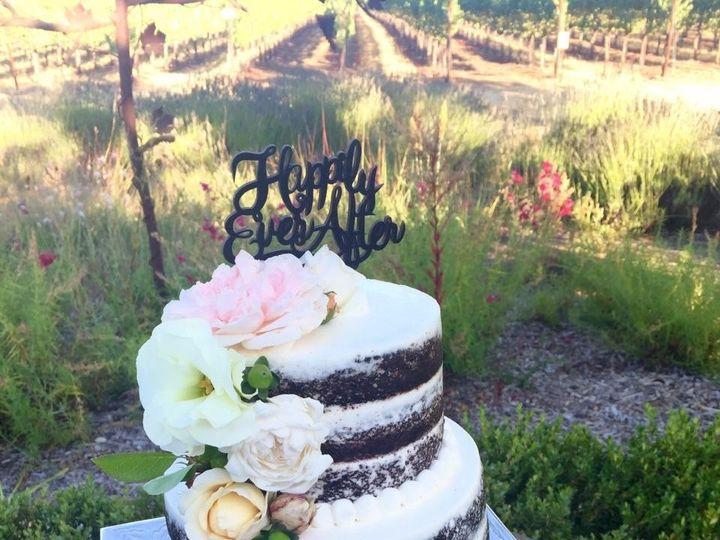Tmx 1485295090255 2016 11 10 14.56.54 10 Windsor, CA wedding cake