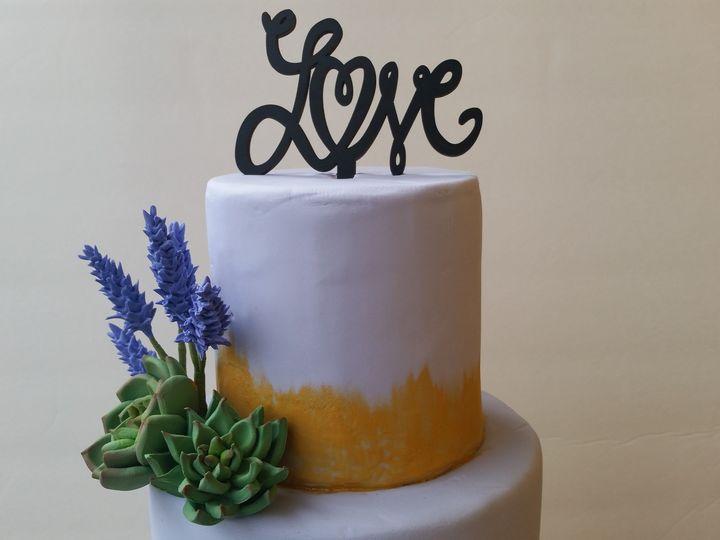 Tmx 1487631486975 2017 01 19 09.18.30 Windsor, CA wedding cake
