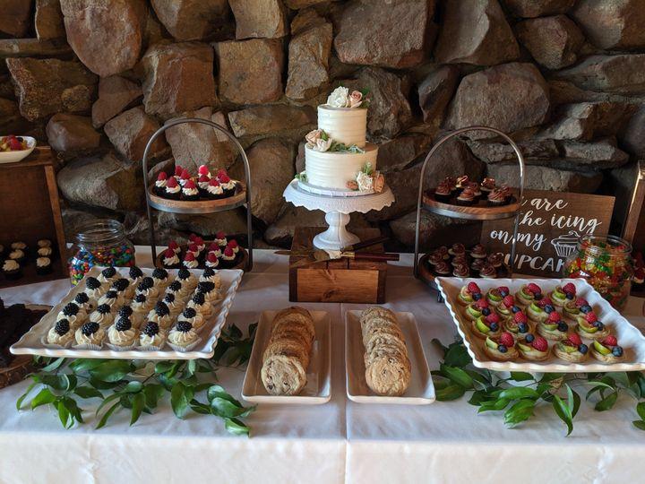 Tmx Img 20190914 182716 51 959193 157695431475281 Windsor, CA wedding cake