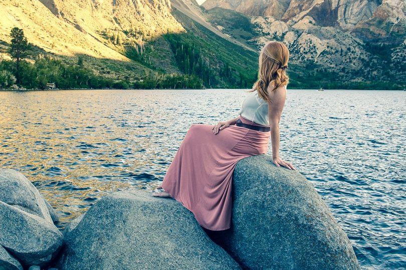 Waterside photoshoot - Alpenlight Photography