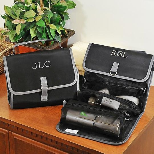 Micro Fiber Toiletry Bag http://www.marilynskeepsakes.com/bridal-party-gifts/