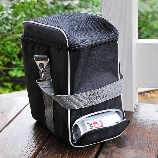 Personalized Tailgate Dispenser Cooler http://www.marilynskeepsakes.com/bridal-party-gifts/