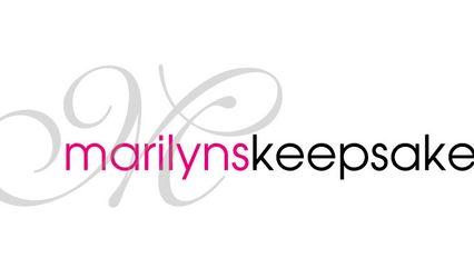 Marilyn's Keepsakes