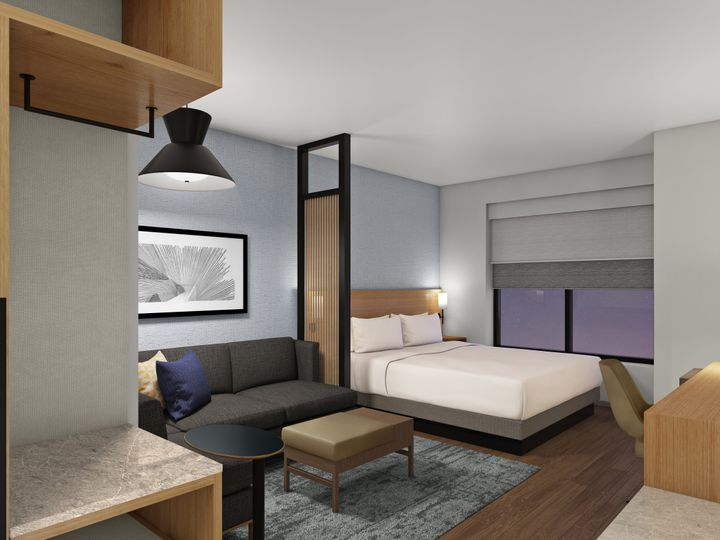 Tmx Chizf The Forester Guest Room Rendering 51 1999193 160625275271462 Lake Forest, IL wedding venue