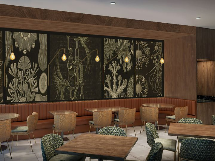 Tmx Chizf The Forester Restaurant Rendering 51 1999193 160625273919068 Lake Forest, IL wedding venue