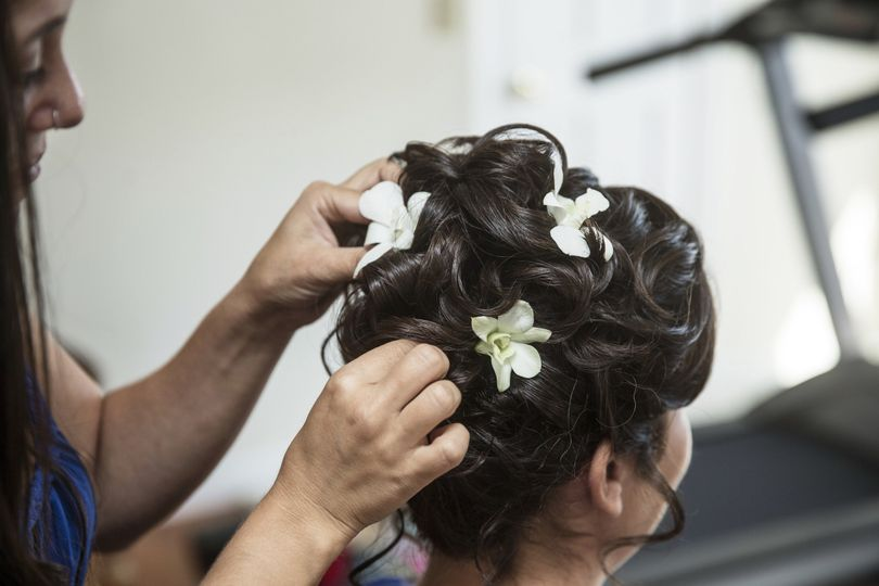 La Sabrina Hair Design