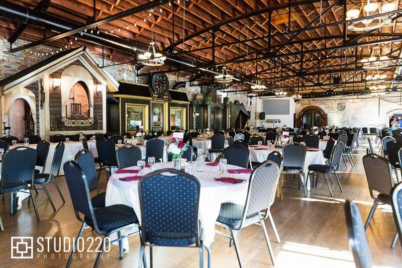 Ballroom - Reception