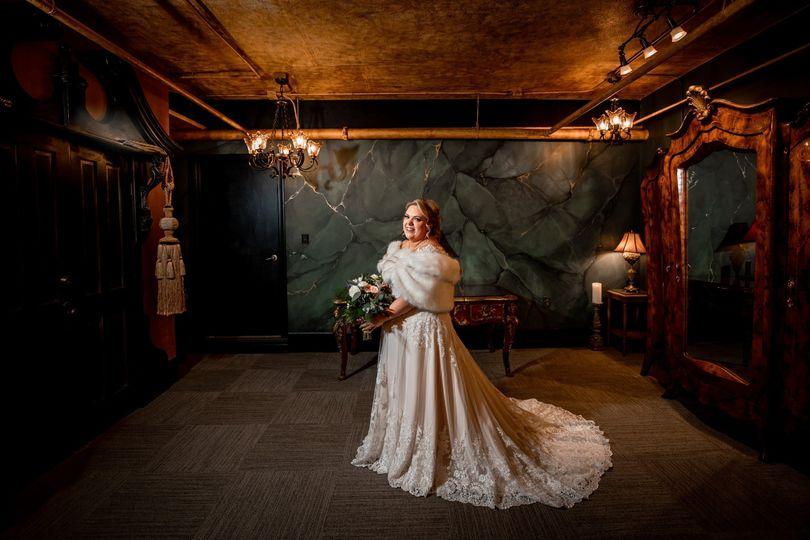 Bride - Suite