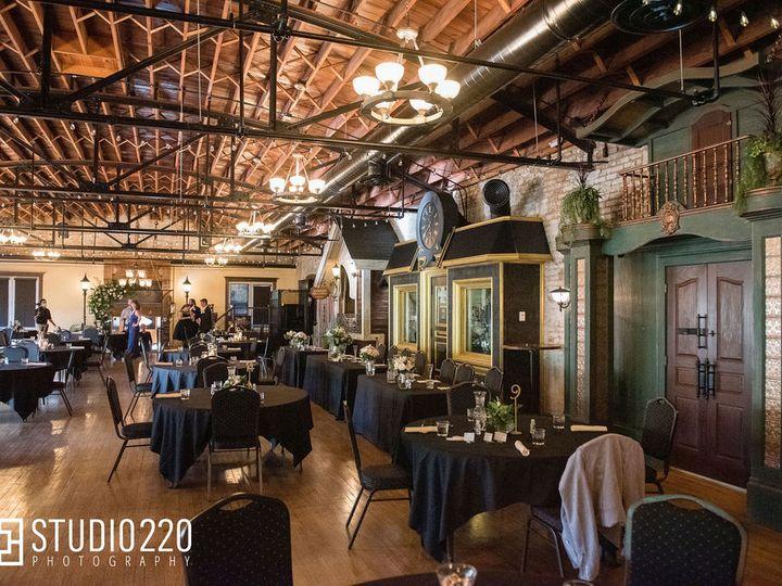 Tmx Ballroom Reception 51 650293 160626834624684 Saint Paul, MN wedding venue