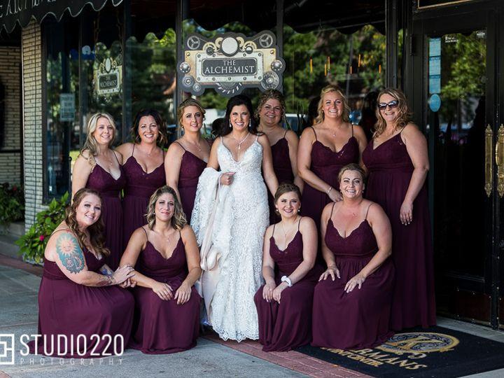 Tmx Bridesmaids In Front 51 650293 Saint Paul, MN wedding venue