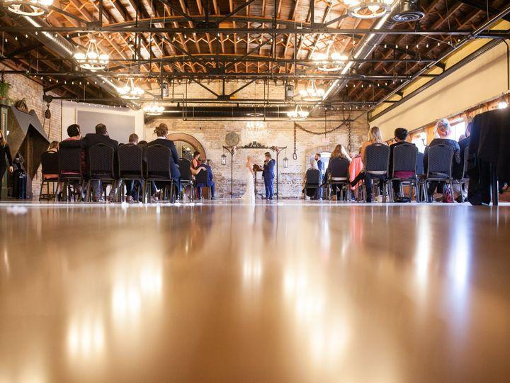 Tmx Floor To Ceiling Ceremony 51 650293 160765986325858 Saint Paul, MN wedding venue