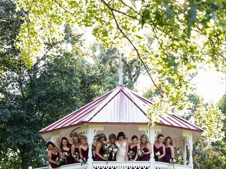 Tmx Gazebo At The Lake 51 650293 Saint Paul, MN wedding venue