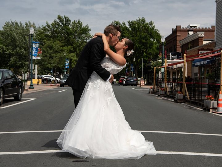 Tmx Rachel And Ryan 7 25 2020 Let The Sun Shine Down On Me Street View 51 650293 159778335372570 Saint Paul, MN wedding venue